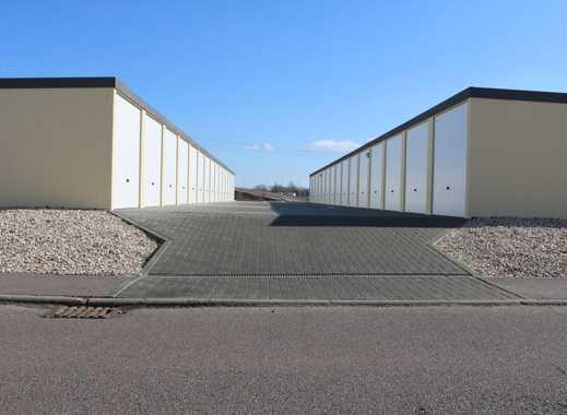 *Neu* Neubaugaragen in Erfurt nahe Ludwig Fresenius Schule zu vermieten