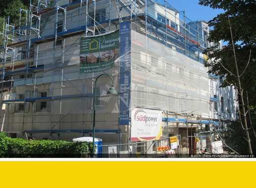 Wohnen in attraktiver, zentraler Hanglage. 3-Zimmer-Wohnung, 2. OG, Freiburg-Herdern