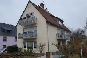 4 Zimmer Wohnung in Bad Kreuznach (Kreis)