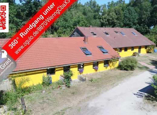 ~~Großes, außergewöhnliches Landhaus, umgeben von Landschaftsschutzgebieten~~