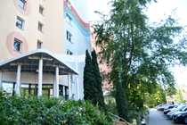 Bild Gepflegte 4-Zimmer-Wohnung mit Einbauküche in Haselhorst (Spandau), Berlin