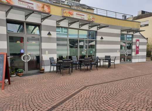 Fix und fertig eingerichtete Pizzaria / Cafe / Bar / Lounge / Restaurant  in Büdingen Stadt