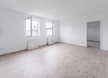 Erstbezug - Neu sanierte 2-Zimmer-Wohnung mit Einbauküche in Hummelstein (Nürnberg)