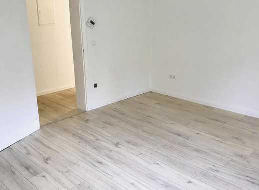 Renovierte Erdgeschosswohnung zu vermieten