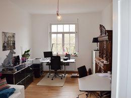 033 großes Arbeitszimmer