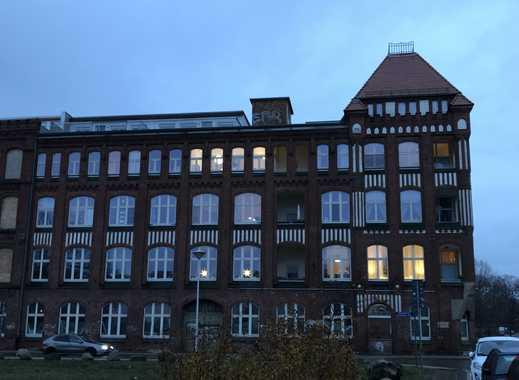 5-Zimmer-Loft-Wohnung Stadtzentrum Cottbus