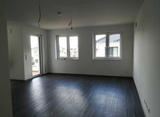 Neuwertige 3-Zimmer-Wohnung mit Balkon in Georgsmarienhütte