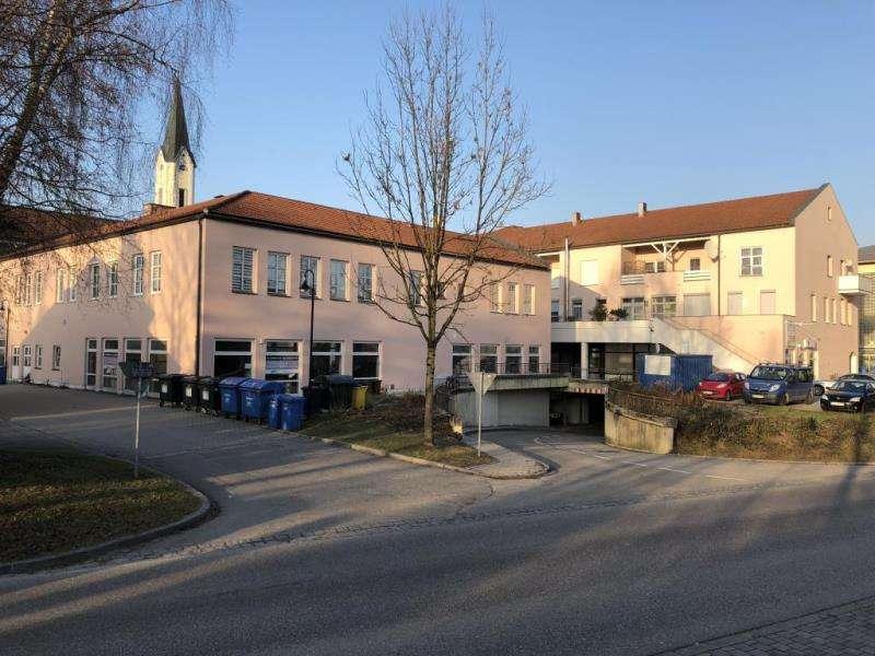 2-Zi.-Whg. im Zentrum (46) in Simbach am Inn