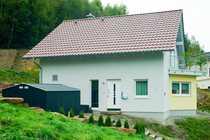 Top modernes Einfamilienhaus der Firma