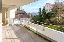Elegante Wohnetage in Stuttgarter Toplage