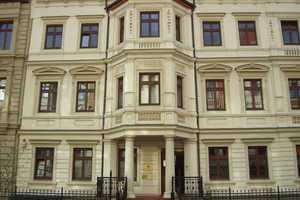 5 Zimmer Wohnung in Magdeburg