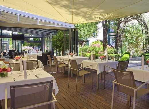 !!!Top Adresse!!! Restaurant mit grosser Terasse zu verpachten!!!