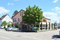 Wohn - und Geschäftshaus mit ca