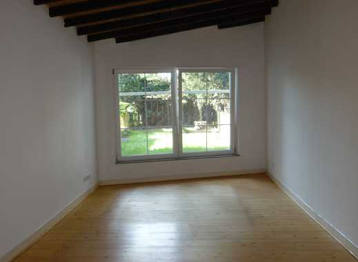 3 Zimmer Gartenwohnung im Dreikönigenviertel (S44)