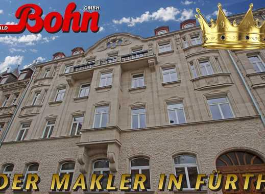 m3157 Top-Sanierte 5-Zimmer-Wohnung  mit Balkon zum herrlichen Innenhof