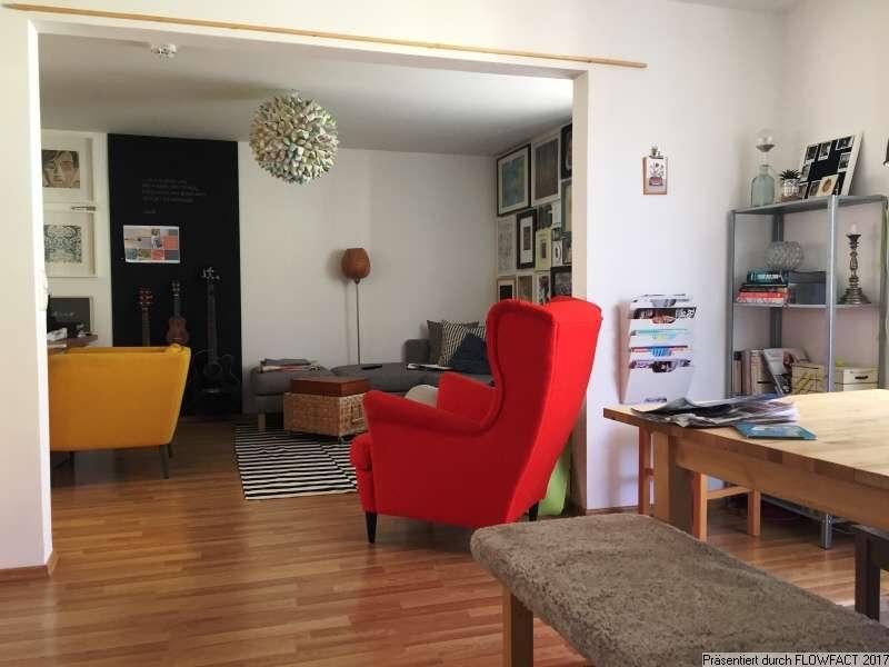Helle großzügig geschnittene 5-Zimmer Wohnung mit Balkon in Innenstadtnähe mit Luxus-Badewanne in Augsburg-Innenstadt