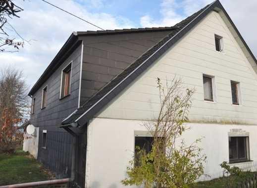Freistehendes Bauernhaus mit Scheune und Grundstück *** mit Ausbaupotential zum 4-Familienhaus ***
