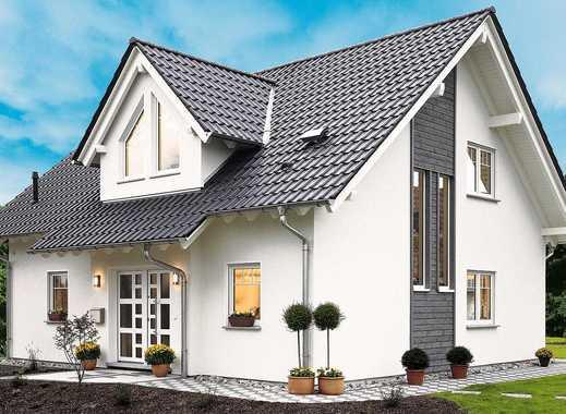 Einfamilienhaus+Garage ,ca. 120m2 Wfl.,709m2 Grundstück(auch als Premium Mietkaufvariante möglich)