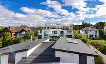 Modernes 2-3-Familienhaus in Refrath-Zentrum