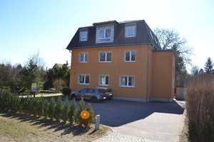 1.5 Zimmer Wohnung in Teltow-Fläming (Kreis)