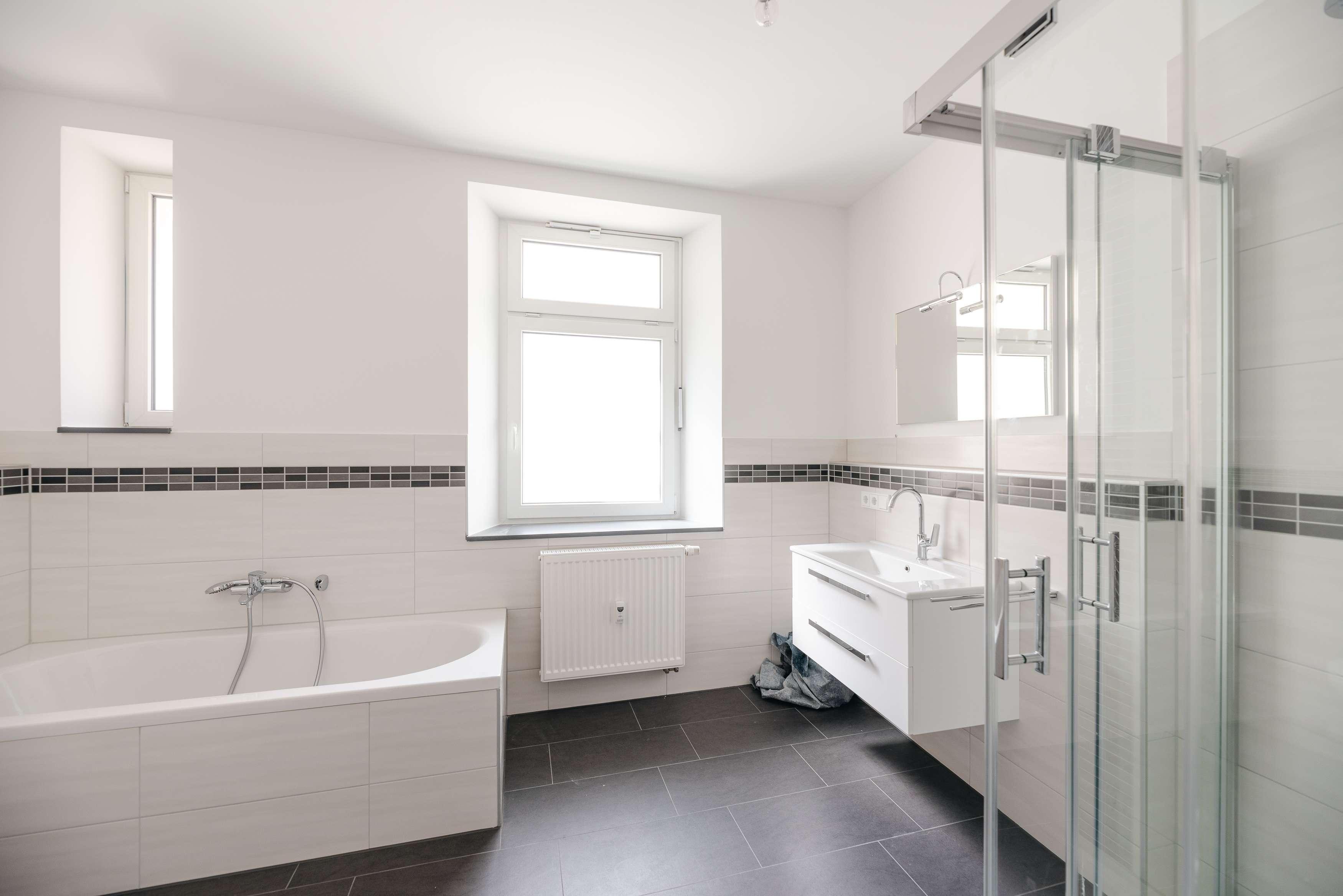 Schöne, geräumige 2-Zimmer Wohnung in Bayreuth, City