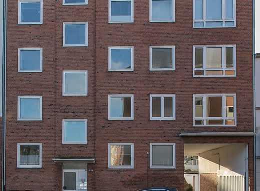 Bereich Hansastraße - schicke, großzügige 2-Zimmerwohnung