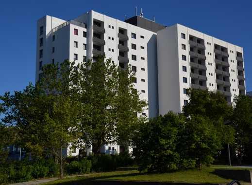 Gute Aussichten, komplett eingerichtetes 2- Zimmer- Appartement in Bahnhofsnähe - inkl. WiFi