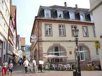 Historisches 5 Familienhaus mit Bäckerei