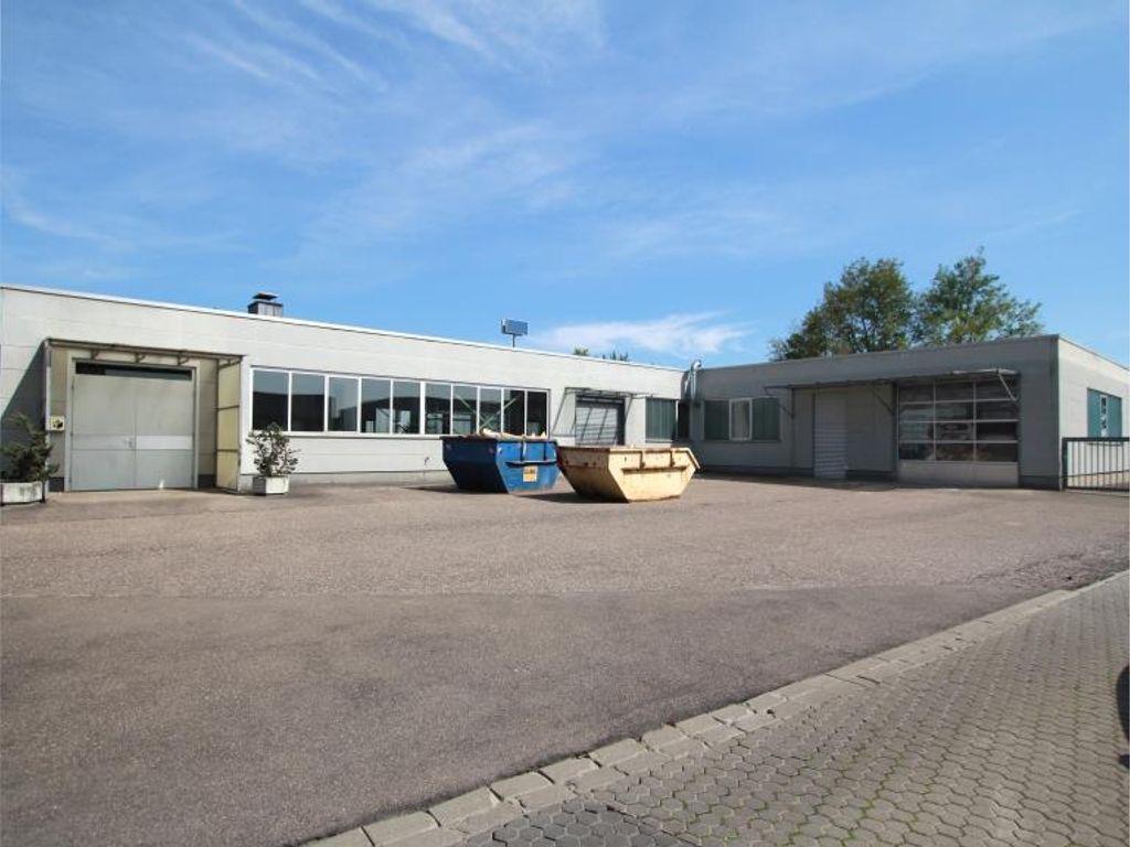 Halle Dornstadt
