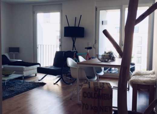 690 €, 57 m², 2 Zimmer