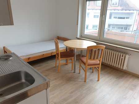 300.0 € - 18.0 m² - 1.0 Zi. in Bruck (Erlangen)