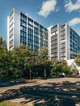 BLOOM - Vermietung von attraktiven Büroflächen