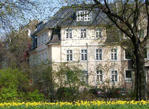 Wunderschönes Loft mit 120m² in traumhafter Jugendstilvilla!
