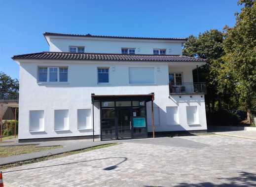 3 Zimmer-Erdgeschoss-Wohnung im Neubau