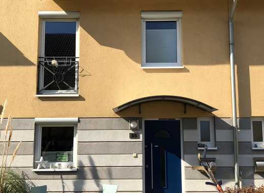 Einfamilienhaus mit Garage und Stellplatz Pulheim-Edelsteingarten und teilw. Gewerbenutzung