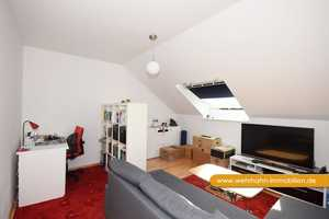 2 Zimmer Wohnung in Segeberg (Kreis)