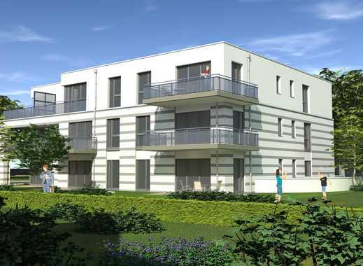 LETZTE FREIE WOHNUNG im Erdgeschosswohnung mit Terrasse - Nummer 4