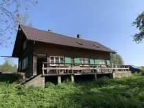 KNIPFER IMMOBILIEN - Freizeitgrundstück mit Haus