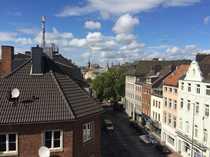 Bild Sehr schöne 4-Zimmerwohnung mit offenem Erker und Blick über die Stadt