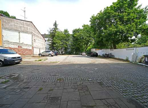 Grundstück für Wohnbebauung mit Vorbescheid für Baugenehmigung
