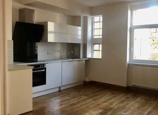 *Besichtigung am Samstag* Sanierte 3-Zimmer Wohnung in Sachsenhausen / Renovated 2 bedroom apartment