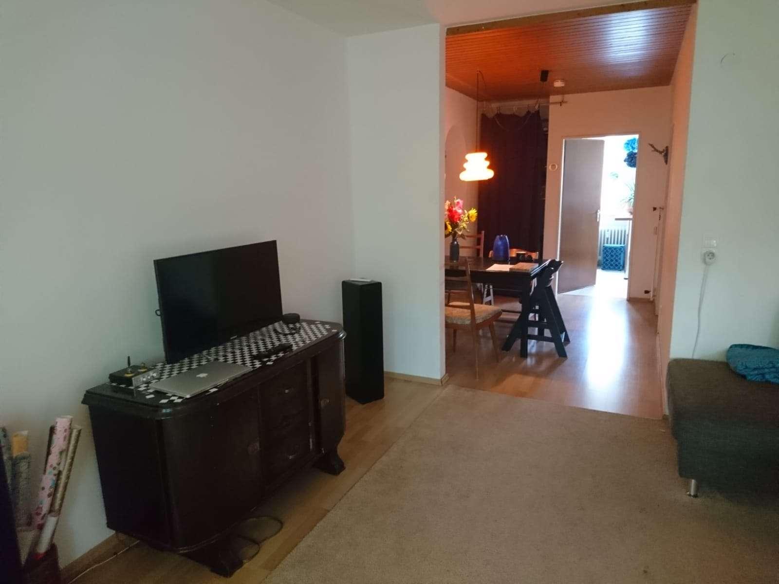 Exklusive, gepflegte 4-Zimmer-Hochparterre-Wohnung mit Balkon und Einbauküche in Nürnberg-Mögeldorf in Mögeldorf (Nürnberg)