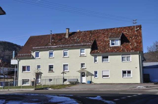Wohnung Rietheim-Weilheim