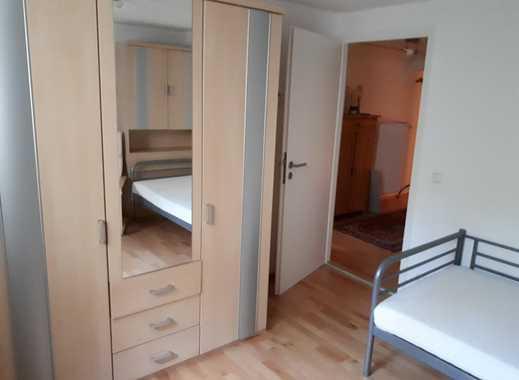 Möblierte Zimmer im Münchner Südosten (Untermiete, WE-Heimfahrer)