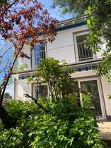 6-Zimmer Einfamilienhaus Frankfurt Kalbach renoviert