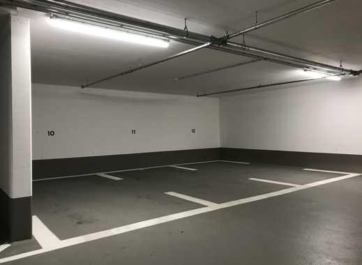 TG Stellplatz mit Elektroauto-Ladestation ab März zu vermieten