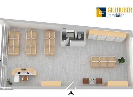 laden mieten in ramersdorf m nchen ladenlokal. Black Bedroom Furniture Sets. Home Design Ideas