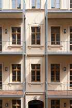 Ruhiges Wohnen im Hinterhaus-SÜDVORSTADT- WE04