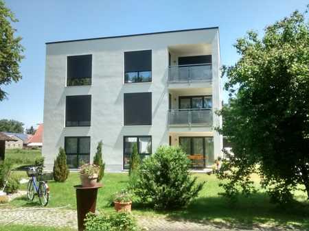 Exklusive 3,5-Wohnung, BJ 2014, zu vermieten in Illertissen
