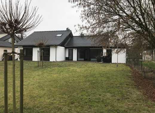 Bauatelier-Nord Haus auf großem Grundstück